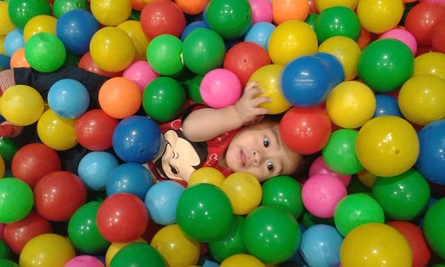 Juegos de balón